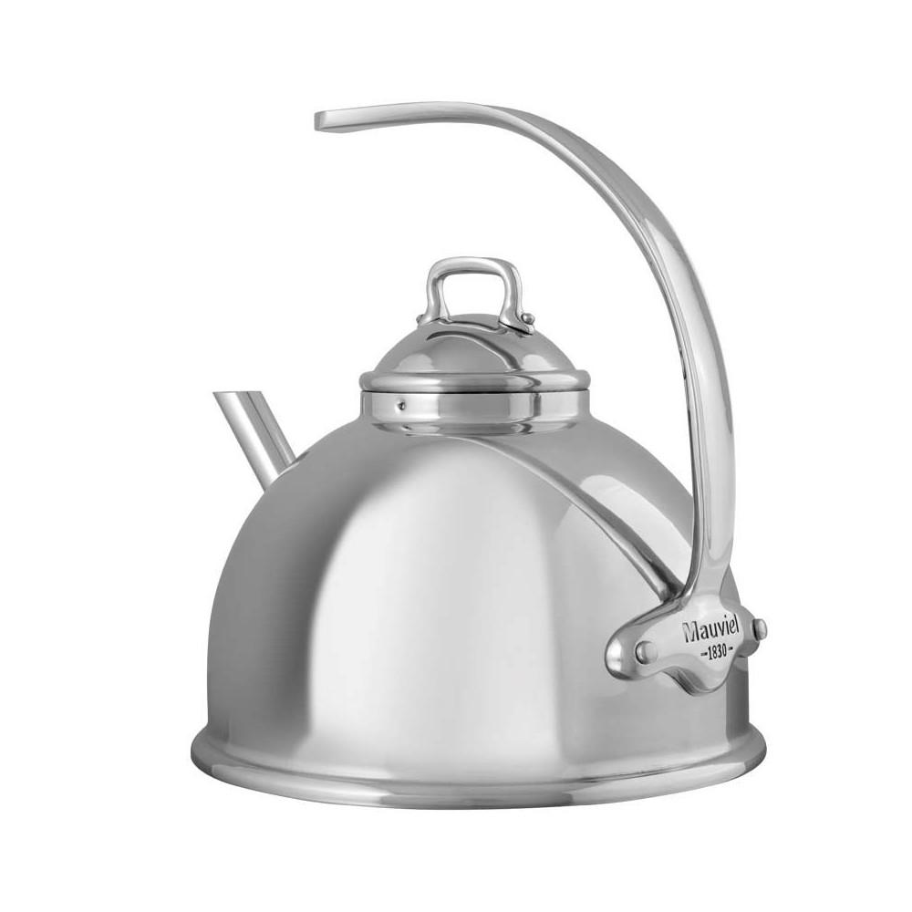 Bouilloire en inox : quelle est la meilleure bouilloire à choisir ?
