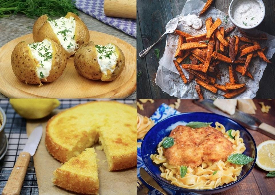 Recette facile et rapide : voici deux belles recettes