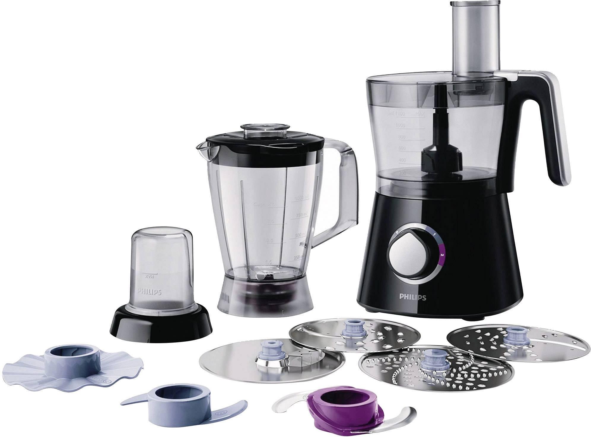 Robot de cuisine : Pourquoi acheter un robot de cuisine ?